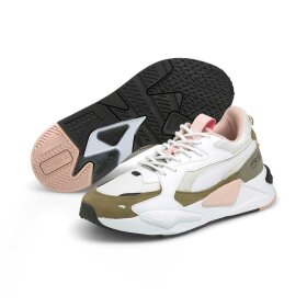 PUMA - RS-Z REINVENT WNS SNEAKERS | WHITE/PINK