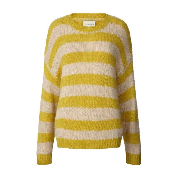 Terry Jumper | Yellow Fra Lollys Laundry