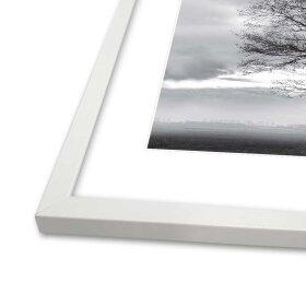 INCADO - NORDIC LINE RAMME SLIM 21X30CM | WHITE