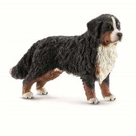 SCHLEICH - BERNESE MOUNTAIN DOG FEMALE