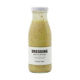 NICOLAS VAHÉ - DRESSING, HONNING & SENNEP 25CL