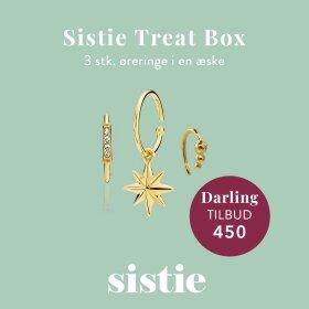 SISTIE - SISTIE TREAT BOX - DARLINGS | FORGYLDT