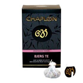 CHAPLON TEA - CHAPLON TE BREVE 15 STK | BJERG TE