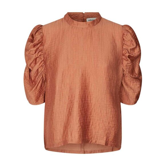Lou Bluse | Rust Fra Lollys Laundry