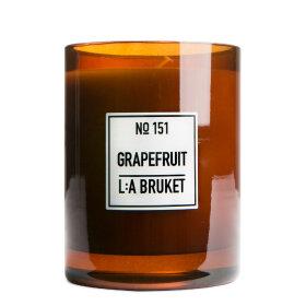 LA BRUKET - DUFTLYS 260 G | GRAPEFRUIT
