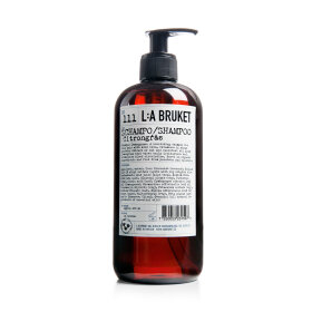 LA BRUKET - SHAMPOO 450 ML | LEMONGRASS