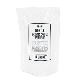 LA BRUKET - DUFTLYS REFILL 260 G | GRAPEFRUIT