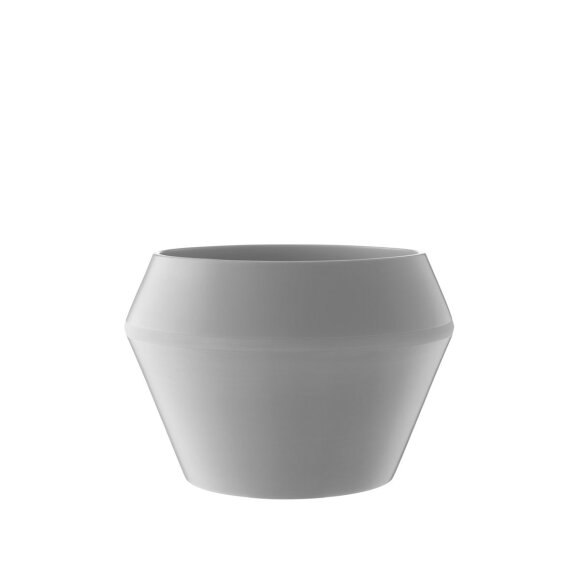By Lassen - Rimm flowerpot medium, cool gr