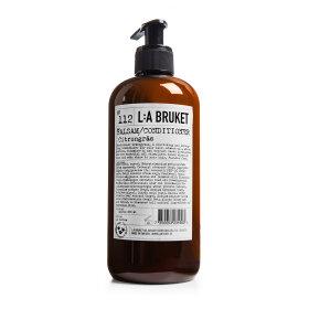 LA BRUKET - BALSAM 450 ML | LEMONGRASS